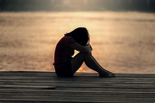 Depresión como fuente de la discapacidad