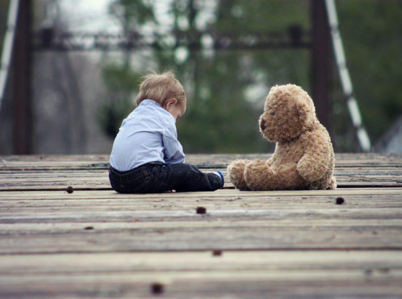 La importancia de los miedos infantiles