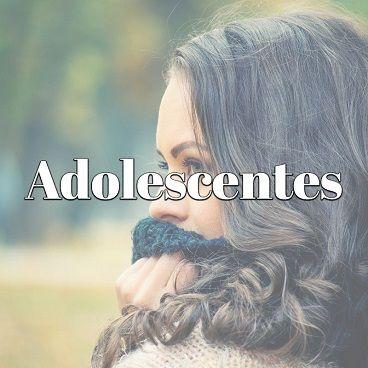 Terapias para adolescentes en Colmenar Viejo